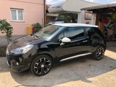 DS3 SportChic BlueHdi 120 S&S 8/2015
