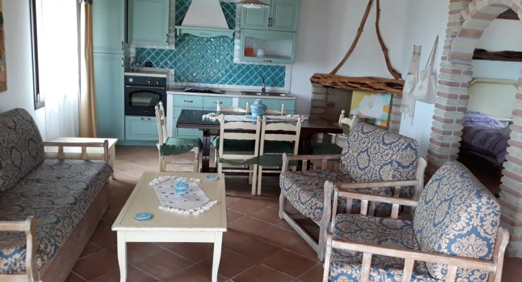Sardegna costa nord 07039 Valledoria