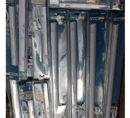 Stock lampadari e illuminazione 3365 pezzi