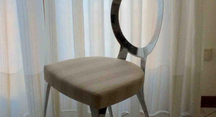 4 sedie cantori modello miss u2013 labancarella