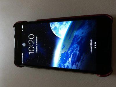 IPHONE 7 PLUS JET BLACK 256 G