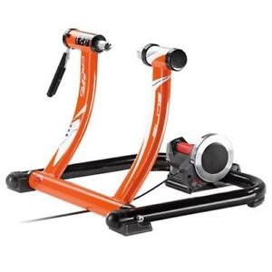 Rulli bici home trainer Super Crono Mag Force