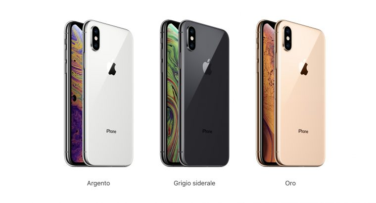 sconto Apple iPhone Xs Xs Max 64gb