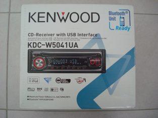 Sintolettore CD per Auto