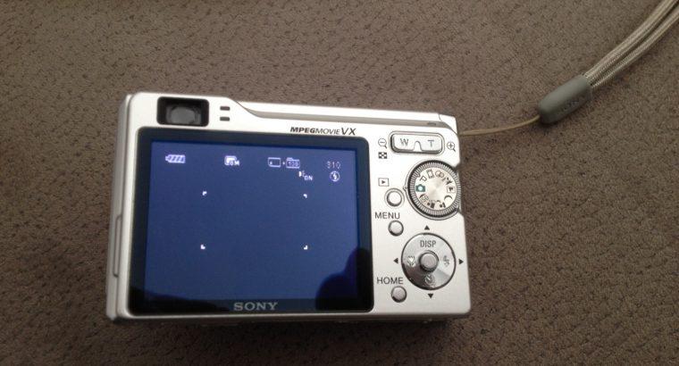 Fotocamera Digitale