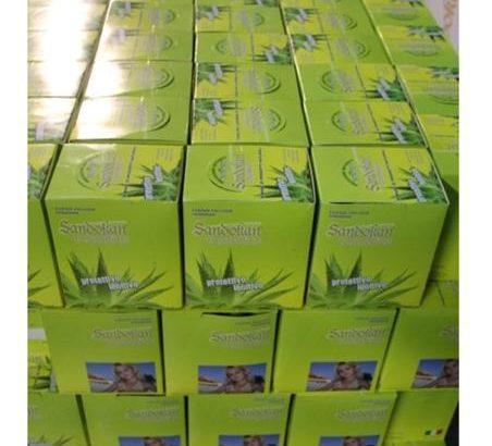 Stock repellenti naturali Sandokan 9150 pezzi