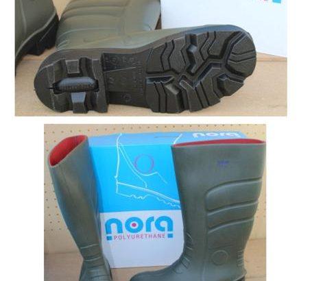 Stock stivali in poliuretano 6200pz
