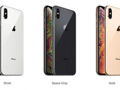 originale Apple iPhone Xs