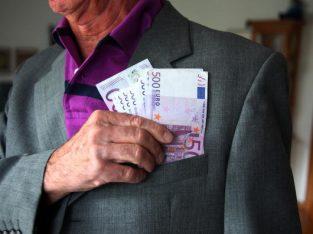 offerta di prestito rapido ha ogni persona nella necessità