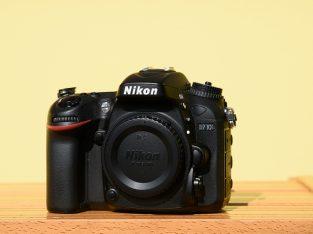 • Nikon D7100 Body Nital