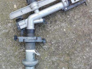 Tubi irrigazione