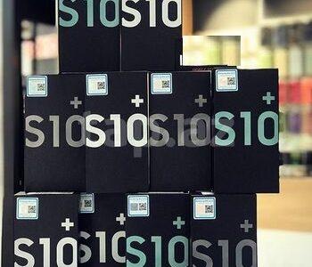 Samsung Galaxy S10 €325 EUR e Ssmsung S10+ €375, Apple iPhone XS 64GB €380 EUR, iPhone XS Max e altri