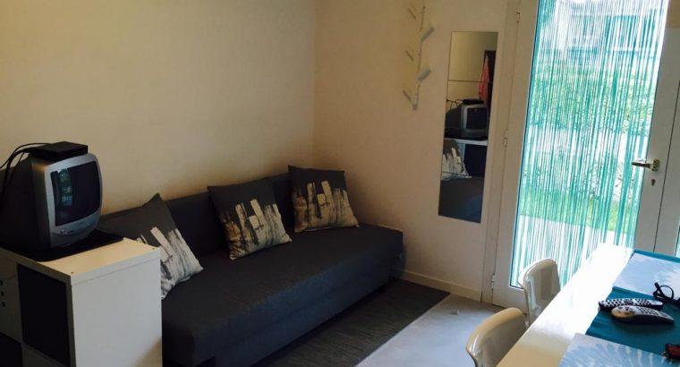 Appartamento in villetta Bibione bilocale 4 posti letto