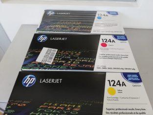 VENDO CARTUCCE HP LASERJET