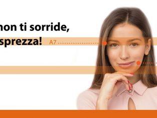 Corso Analisi Scientifica Espressioni Facciali 20-21 settembre Trieste