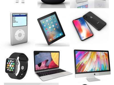 Ultimi Apple Macbook Apple iPhone Apple