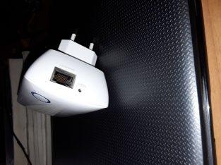 Range extender Tp-Link (amplificatore segnale wifi)