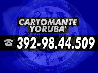 Studio di Cartomanzia IL CARTOMANTE YORUBA – consulto di cartomanzia al telefono con offerta libera