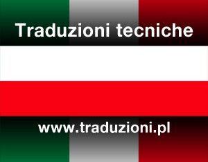 Polacco – traduzioni tecniche e consulenze aziendali in Polonia