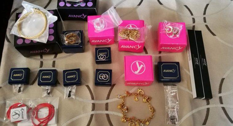 Lavorare con la vendita dei gioielli