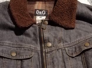 Giacchetto D&G originale