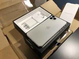 Apple iPhone 11 Pro 64GB prezzo €500 e iPhone 11 Pro Max 64GB prezzo €530