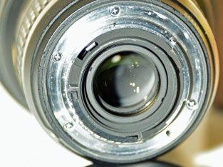 Nikon D750 – Fotocamera SLR