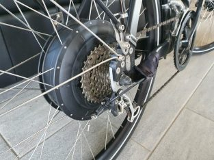 Stromer e-Bike ST1 45 km/h Versione