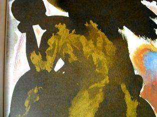 Salvador Dalì: cerco, stampe, litografie ed altro