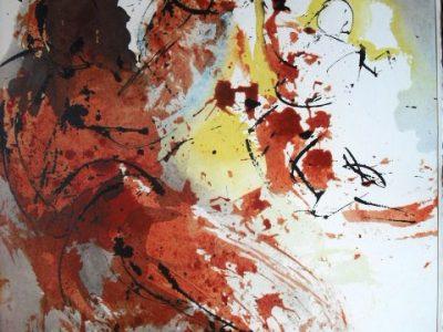 Salvador Dalì: acquisto, litografie, stampe ed altro