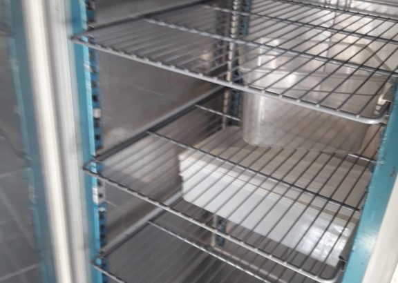 armadio frigorifero usato