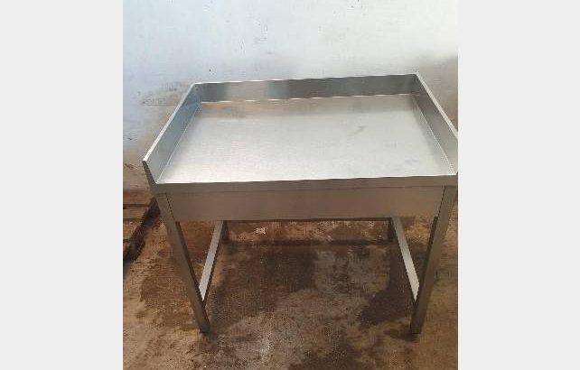 tavolo pizzeria usato