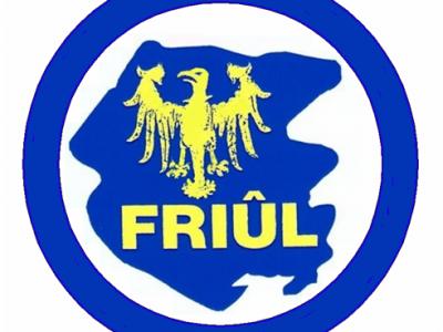 Adesivi del Friuli in pvc
