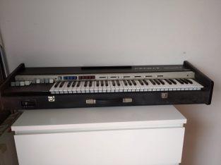 Vendo/Scambio Organo Organizer – B Crumar clone Hammond del 1975