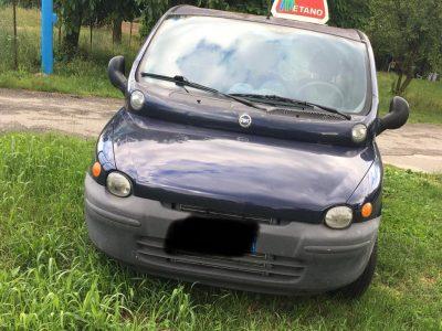 Fiat Multipla B POWER