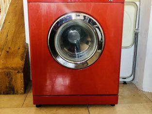 Lavatrice Rossa vintage style