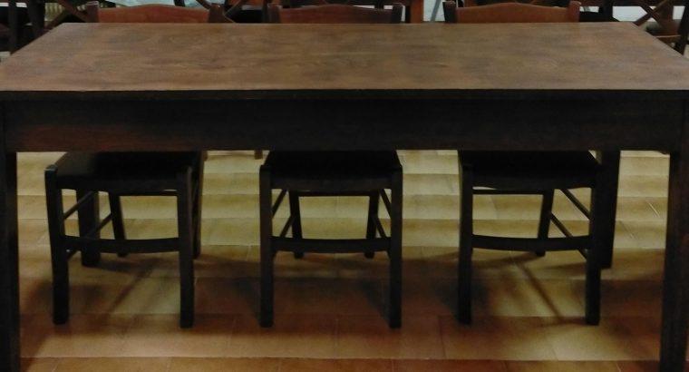 Vendita tavoli