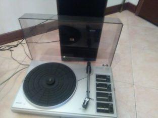 Giradischi Philips stereo 310