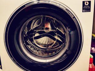 Vendo lavatrice Samsung