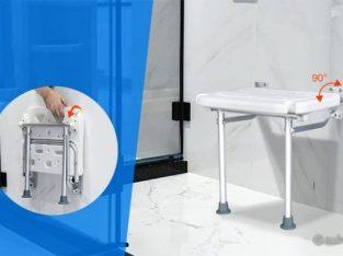 Sedile doccia per persone anziane