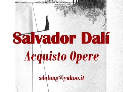 Salvador Dalì: Acquisto, Prezzi e Quotazioni Opere