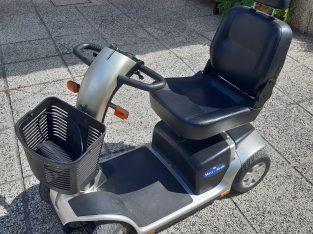 Scooter elettrico per anziani e disabili