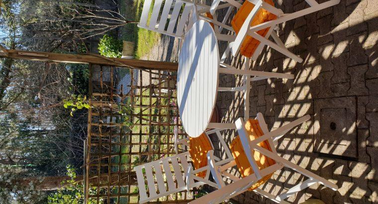Villetta schiera di testa – Villaggio Primavera