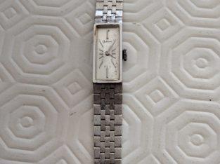 orologio Optima oro bianco